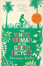 The White Woman on the Green Bicycle