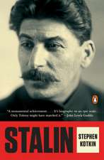 Stalin, Volume 1:  Paradoxes of Power, 1878-1928