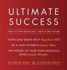 Ultimate Success Featuring