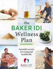 Baker Idi Wellness Plan