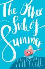 Gale, E: The Other Side of Summer