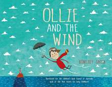 Ghosh, R: Ollie and the Wind