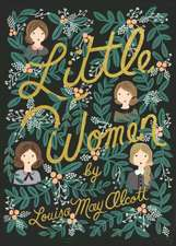 Little Women, The Puffin in Bloom Collection