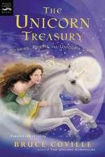 The Unicorn Treasury: Stories, Poems, and Unicorn Lore