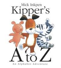 Kipper's A to Z: An Alphabet Adventure