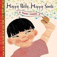 Happy Belly, Happy Smile