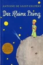 Der Kleine Prinz (German)