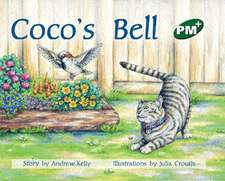 Coco's Bell PM PLUS Level 13 Green