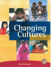 Changing Cultures PM Extras Ruby Non Fiction