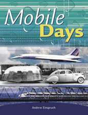Mobile Days PM Extras NF Sapphire: PM Extras Non-fiction On Move Sapphire