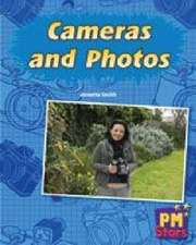 Camera and Photos PM Stars Blue Families Non Fiction