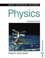 Bath Advanced Science: Physics Second Edition
