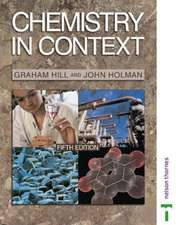 Chemistry in Context Fifth Edition