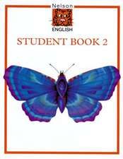 Nelson English International Student Book 2