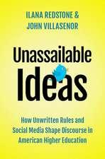 Unassailable Ideas