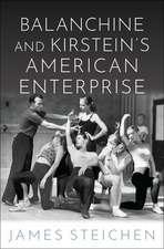 Balanchine and Kirstein's American Enterprise