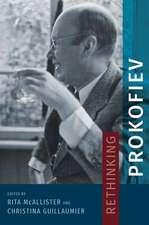 Rethinking Prokofiev