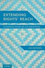 Extending Rights' Reach