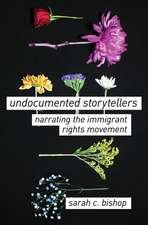 Undocumented Storytellers