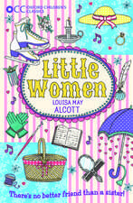 Oxford Children's Classics: Little Women