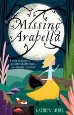 Missing Arabella