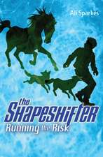 Sparkes, A: Running the Risk: the Shapeshifter 2