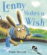 Lenny Makes a Wish