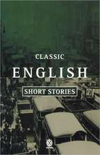 Classic English Short Stories 1930-1955