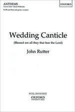 Wedding Canticle