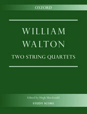 Two String Quartets