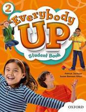 Everybody Up: 2: Student Book