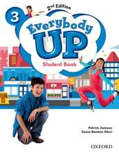 Everybody Up: Level 3: Student Book: Linking your classroom to the wider world