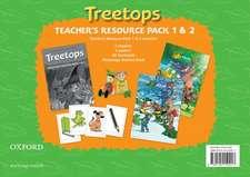 Treetops: 1-2: Teacher's Resource Pack