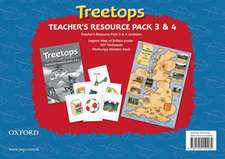 Treetops: 3-4: Teacher's Resource Pack