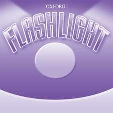 Flashlight 3: Class Audio CD