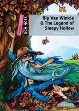Dominoes: Starter: Rip Van Winkle & The Legend of Sleepy Hollow Pack
