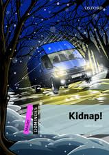 Dominoes: Starter: Kidnap!
