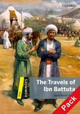 Dominoes: One: The Travels of Ibn Battuta Pack