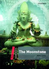 Dominoes: Three: The Moonstone