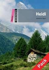 Dominoes: Starter: Heidi Pack