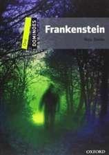 Dominoes Starter Ne Frankenstein Pack