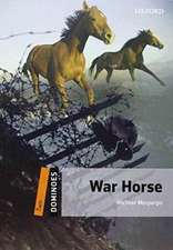 Dominoes: Two: War Horse Audio Pack