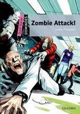 Dominoes: Quick Starter: Zombie Attack!