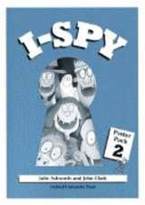 I-Spy: 2: Poster Pack