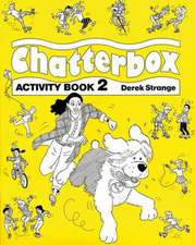 Chatterbox: Level 2: Activity Book