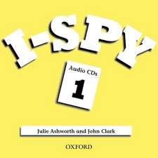 I-Spy 1: Audio CDs (4)