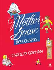 Mother Goose Jazz Chants®: Student Book