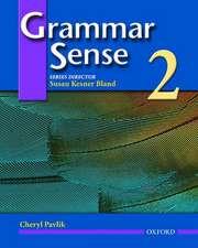 Grammar Sense 2:: Student Book