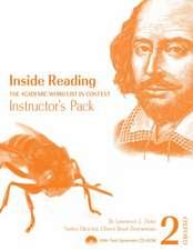 Inside Reading Instructor's Pack 2