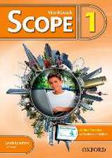 Scope: Level 1: Workbook with Online Practice (Pack)